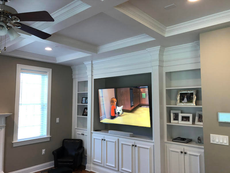 TV Mounting 5 Things To Consider 2